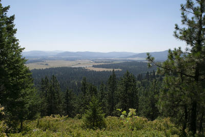 Worley Residential Lots & Land For Sale: Hwy 95