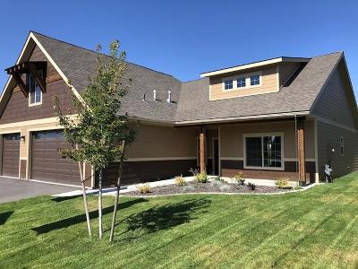 Single Family Home For Sale: 218 Chewelah Lp