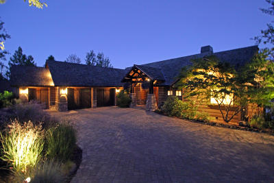 Coeur D'alene Single Family Home For Sale: 5766 W Onyx Cir