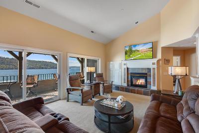 Harrison Condo/Townhouse For Sale: 4797 S Arrow Point Dr #D 304
