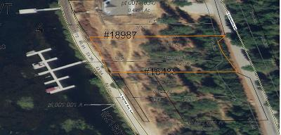 Harrison Residential Lots & Land For Sale: NNA Holly Rd