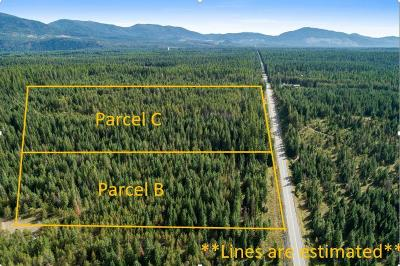 Athol Residential Lots & Land For Sale: Parcel B Perimeter Road