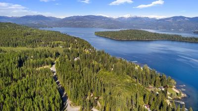 Priest Lake Residential Lots & Land For Sale: NNA Lot 3 Kalispell Bay Rd