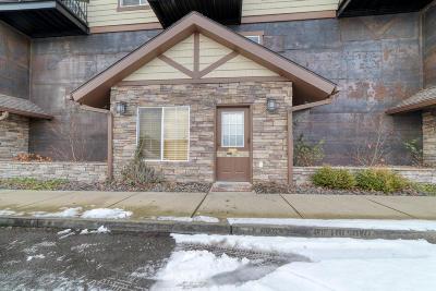 Shoshone County Condo/Townhouse For Sale: 308 N Ohio Avenue #101A