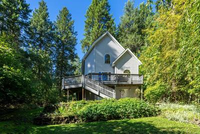 Coeur D'alene Single Family Home For Sale: 1215 S Millview Ln