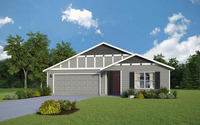 Hayden Single Family Home For Sale: 3874 W Belgrave Way