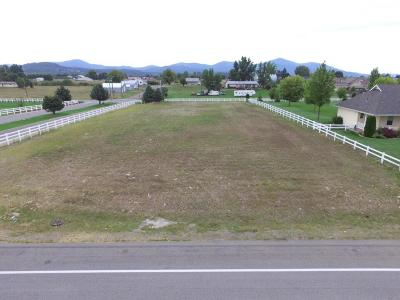 Post Falls Residential Lots & Land For Sale: 1795 W Polo Green Ave