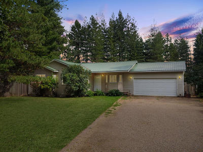 Sandpoint Single Family Home For Sale: 302 Jeffrey Dr