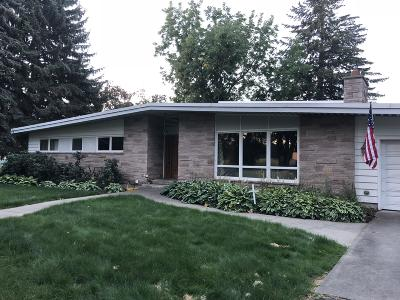 Hayden Single Family Home For Sale: 450 E Miles Ave