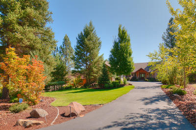 Blanchard Single Family Home For Sale: 205 Stewart Dr