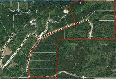 Residential Lots & Land For Sale: 1300 Saddleback Dr