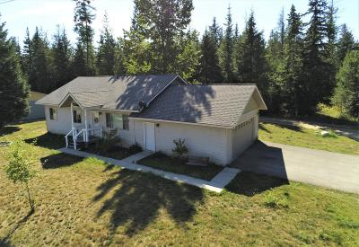 Priest River Single Family Home For Sale: 52 Rue Du Annie