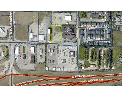 Post Falls Residential Lots & Land For Sale: 3700 W 5th Ave