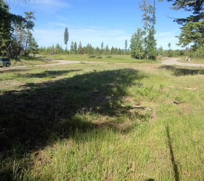 Harrison Residential Lots & Land For Sale: Lot 256 Gozzer Ranch