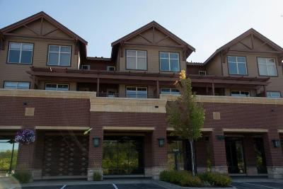 Coeur D'alene Condo/Townhouse For Sale: 2151 N Main St #221