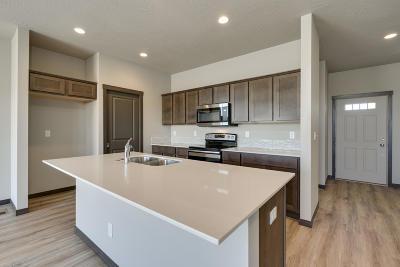 Post Falls Single Family Home For Sale: 5933 W Gumwood Cir