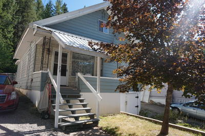 Single Family Home For Sale: 78 Tennis Row