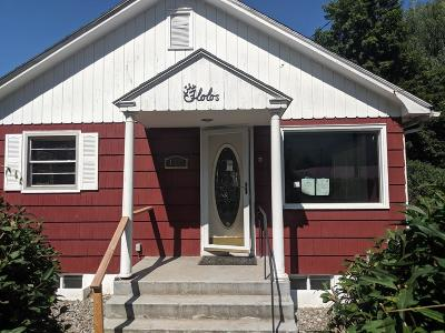 Single Family Home For Sale: 120 Vergobbi Ave