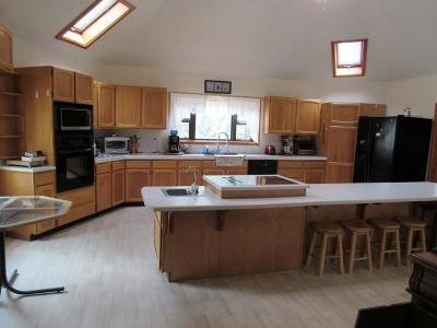 Bonners Ferry Single Family Home For Sale: 7441 Wells St