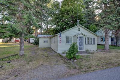 Hauser Single Family Home For Sale: 11124 N 2nd St