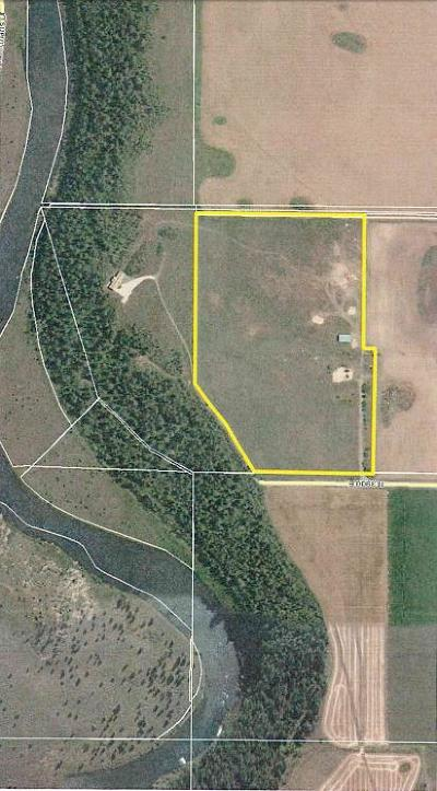 Residential Lots & Land Sold: 23.9 Ac N 3900 E