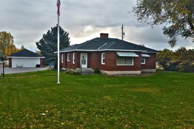 Idaho Falls Single Family Home For Sale: 3767 S Holmes Avenue