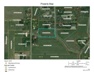 Rigby Residential Lots & Land For Sale: Lot 5 B3 4410 E