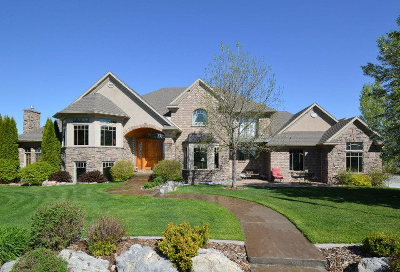 Idaho Falls Single Family Home For Sale: 942 W Riverview Drive