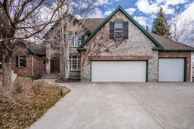 Bonneville County Single Family Home For Sale: 126 Haven Lane