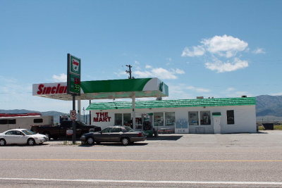 Bannock County Commercial For Sale: 135 S Hwy 91