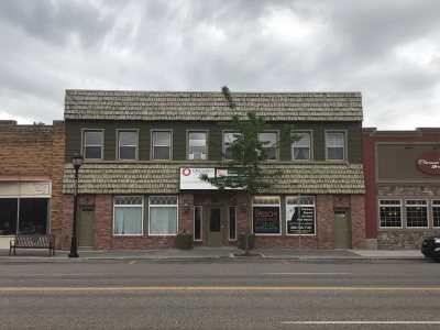 Jefferson County Commercial For Sale: 152 Main Street