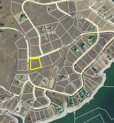 Island Park Residential Lots & Land For Sale: 3486 Century Drive