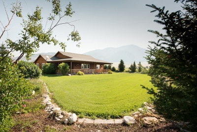 Swan Valley Single Family Home For Sale: 1805 Chapel Road