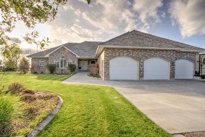 Idaho Falls Single Family Home For Sale: 4484 S McCowin Lane