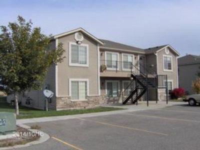 Blackfoot Multi Family Home For Sale: 2866 Hunters Loop #3
