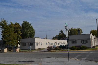 Blackfoot Multi Family Home For Sale: 20 NE Main Street