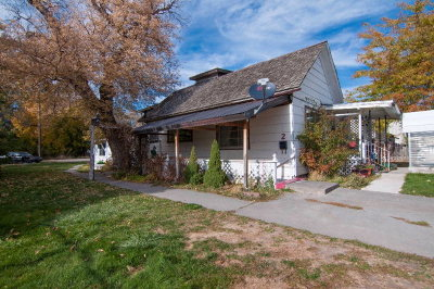 Blackfoot Multi Family Home For Sale: 47 N Cleveland Avenue