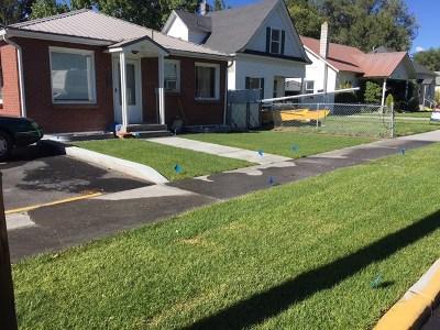 Blackfoot Multi Family Home For Sale: 751 S University Avenue