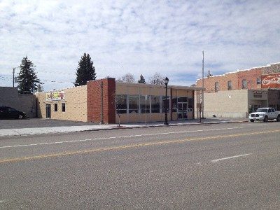 Jefferson County Commercial For Sale: 190 E Main Street