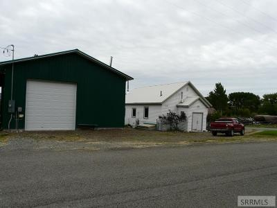 Custer County Single Family Home For Sale: 321 S 3rd Street