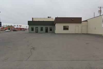 Bonneville County Commercial For Sale: 720 W Broadway