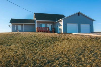 Blackfoot Single Family Home For Sale: 644 N 700 W