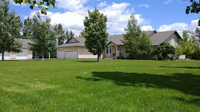 Idaho Falls Single Family Home For Sale: 2365 S 60 E