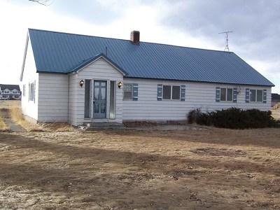 Shelley Single Family Home For Sale: 1478 N 1100 E