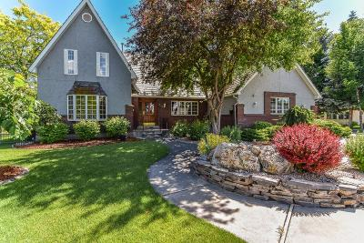 Idaho Falls Single Family Home For Sale: 384 Springwood Lane
