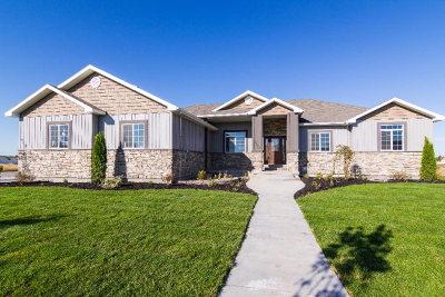 Idaho Falls Single Family Home For Sale: 5017 Pevero Drive