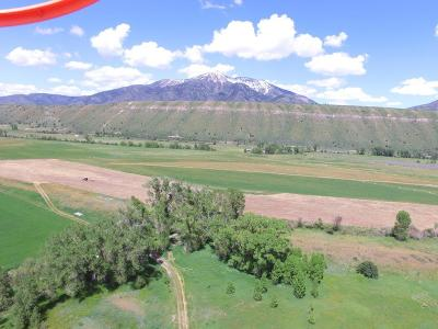 Residential Lots & Land For Sale: Tbd Swan Valley Hwy