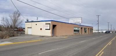Bonneville County Commercial For Sale: 675 Northgate Mile