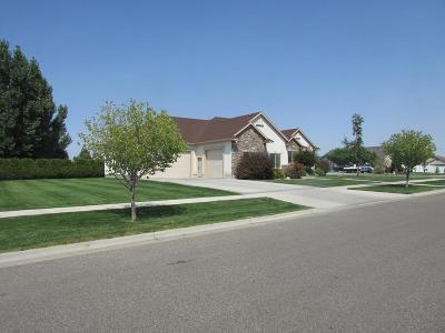 Blackfoot Single Family Home For Sale: 745 Nicholas Drive