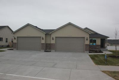 Ammon Single Family Home For Sale: 4944 Remember Drive